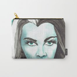 Lily Munster Carry-All Pouch