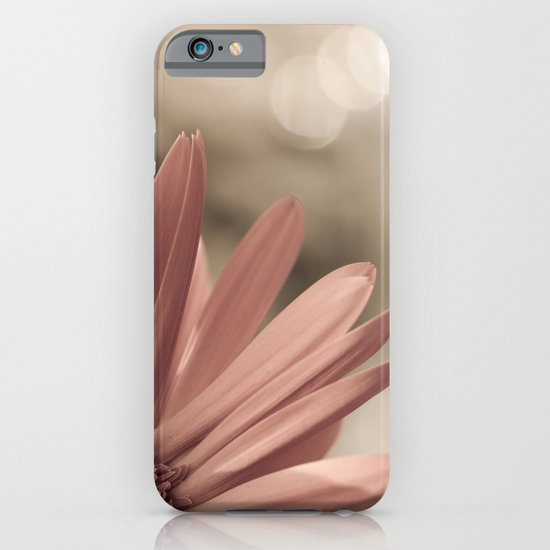 pink. iPhone & iPod Case
