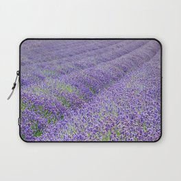 LAVENDER MOOD Laptop Sleeve