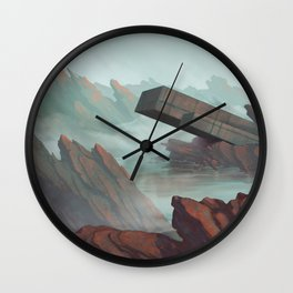The Polytope Wall Clock