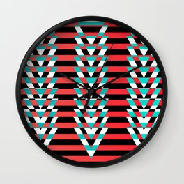 Difference Wall Clock