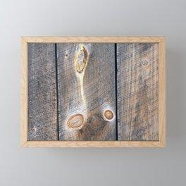 Barn G Framed Mini Art Print