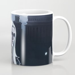 Gaslight Hades Coffee Mug