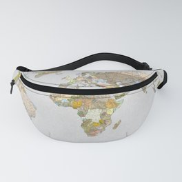 NEW ORDER Fanny Pack