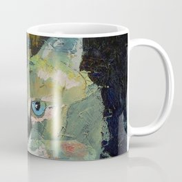 Himalayan Cat Coffee Mug