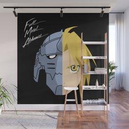 Fullmetal Alchemist/RAM Wall Mural