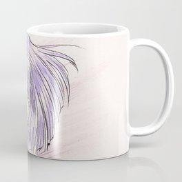 Sailor Saturn Hotaru with Soul Crystal Coffee Mug