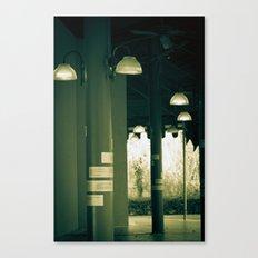 lights.. Canvas Print