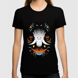 Trained Dragons T-shirt