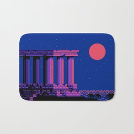 The  Lost  Sanctuary  of  Delphi Bath Mat