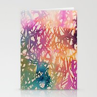 sparkle Stationery Cards featuring Sparkle by zeze