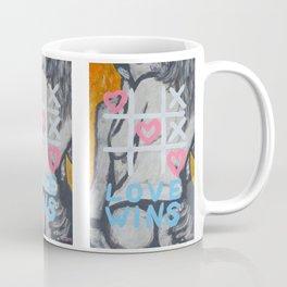 Nothing beats love...!!! Coffee Mug