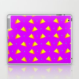 Chips & Peas Laptop & iPad Skin