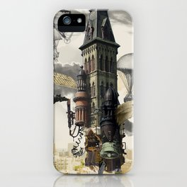Lighter than MKE iPhone Case