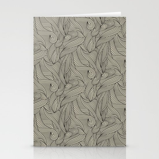 Natural Intuition Stationery Cards