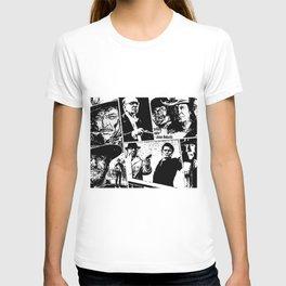 When Morricone Meets Leone T-shirt