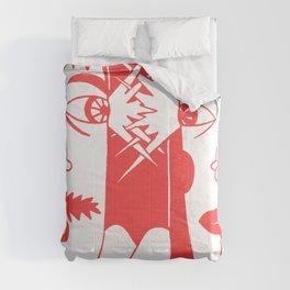 look Comforters