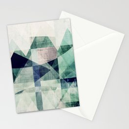 art, wall art, home decor, abstract prints, large prints, abstract print, geometric wall art, modern Stationery Cards