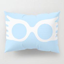 Luna Lovegood Pillow Sham