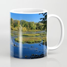 Mary Jane Thurston State Park Coffee Mug