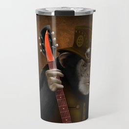 Rockers of the apes Travel Mug