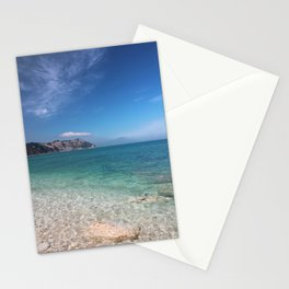 Mezzavalle Stationery Cards