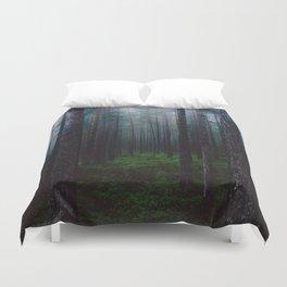I will make you sleep Duvet Cover