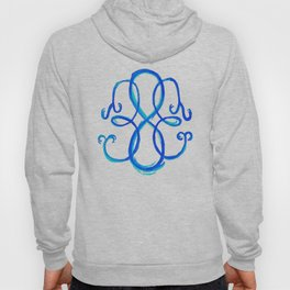 Path Of Life Hoody