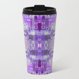 Patchwork Travel Mug