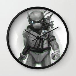 Donny Wall Clock