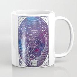 Womb Coffee Mug
