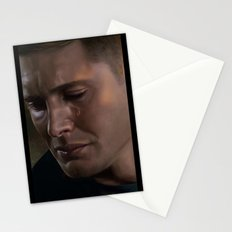 Who will care for the Fallen? Stationery Cards