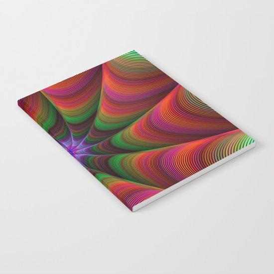 Monster gut Notebook
