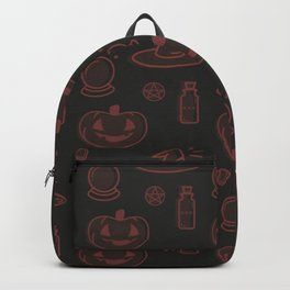 Toil & Trouble Backpack