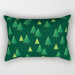 Blend 33 Rectangular Pillow