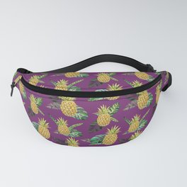PINEAPPLES Fanny Pack