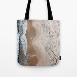 Moody Shore Tote Bag