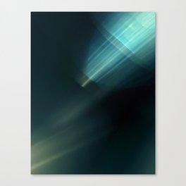 Lux Spiritus Canvas Print