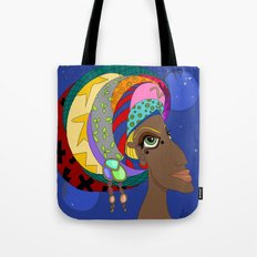 Who We Are Tote Bag