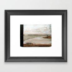 Landscape II Framed Art Print