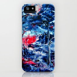 MoonNight iPhone Case