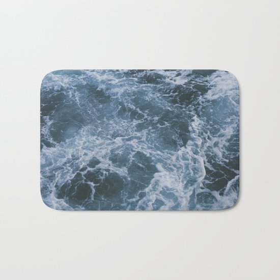 Deep Water Bath Mat