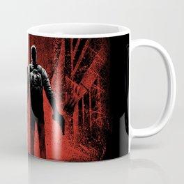 Quarantine: Joel and Ellie Coffee Mug