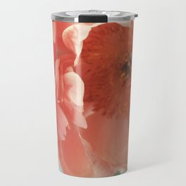 Paeonia #4 Travel Mug