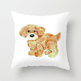Bramble Throw Pillow