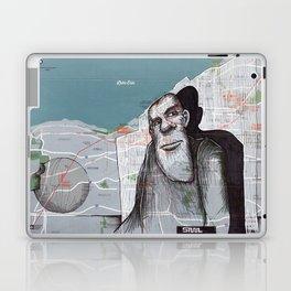 CLEVELAND, OHIO Laptop & iPad Skin