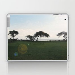 Acacia Field,Ethiopia Laptop & iPad Skin