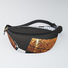 Paradise Road To Sal Made Jack Fanny Pack