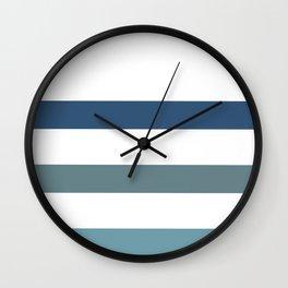 Simplicity #2 Wall Clock