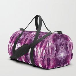 Maroon Lagoon Duffle Bag